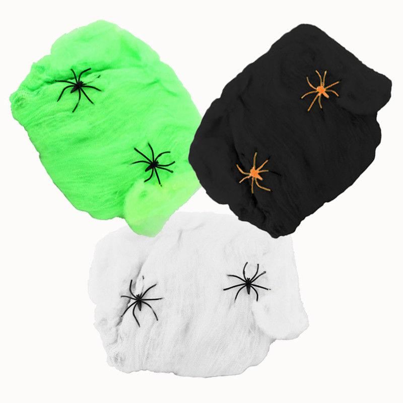 Spider Web Scene, Party Supplies - Image 4