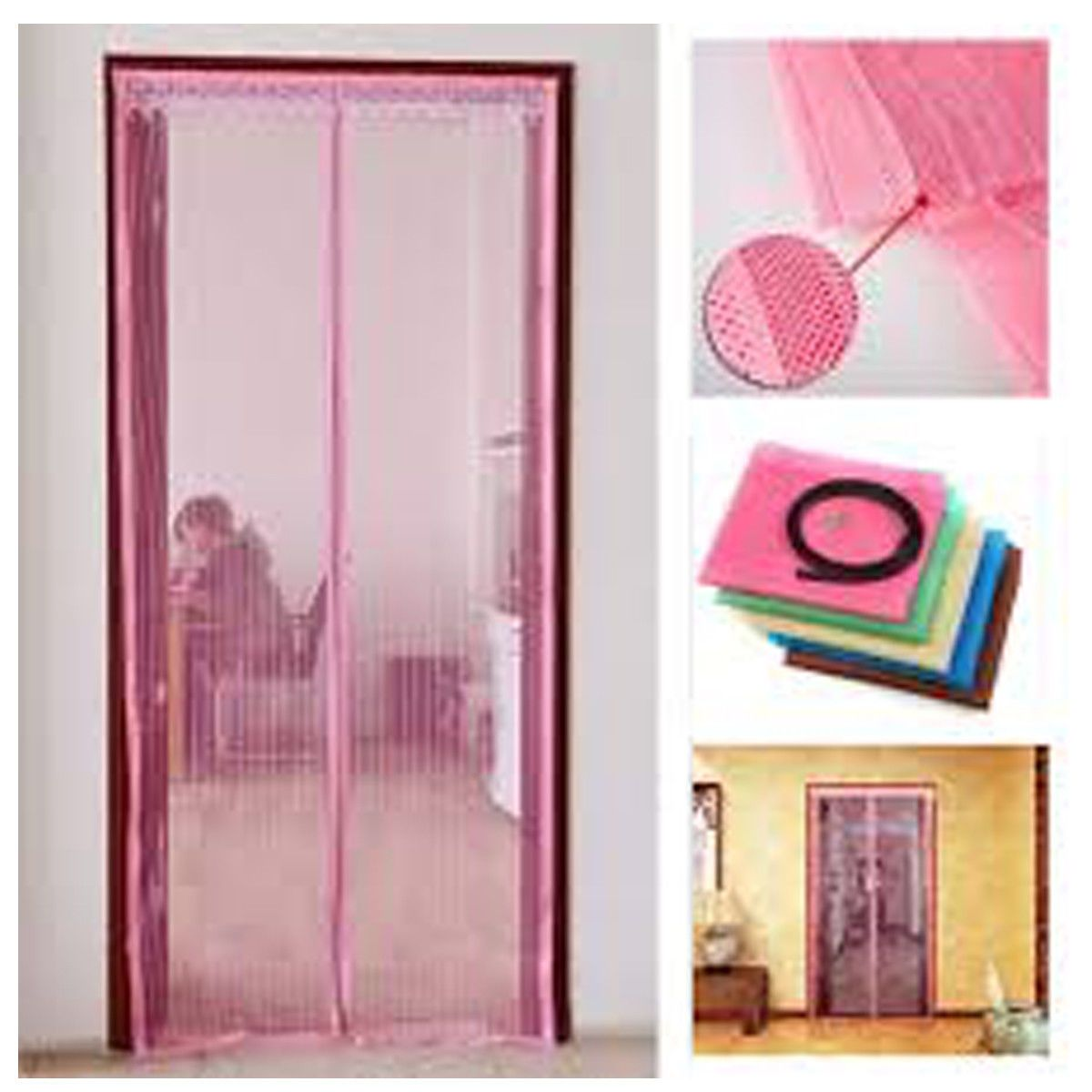 Magic Mesh Mosquito Net, Mosquito Nets & Insect Screens - Image 2