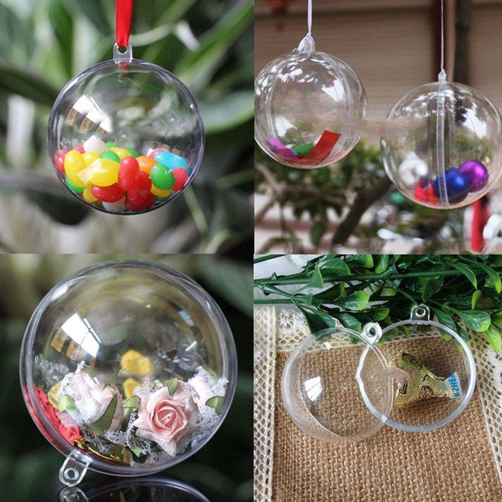 DIY Christmas Baubles by  My Wholesale Warehouse
