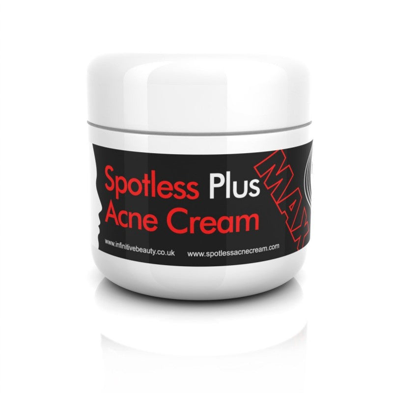Spotless Max Acne Cream 50g, Skin Care by My Wholesale Warehouse