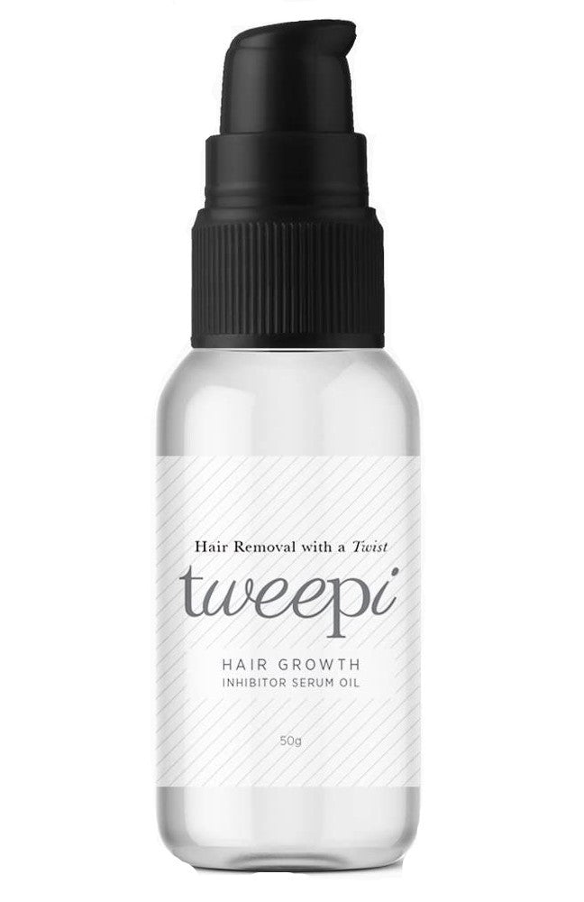 Tweepi Hair Growth Inhibitor Oil, Hair Removal by My Wholesale Warehouse
