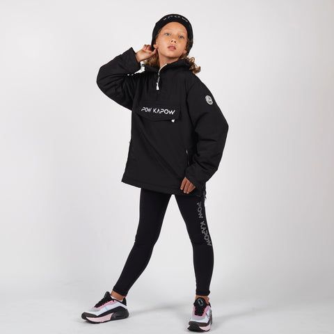 Endurance Winter Jacket - Pow Kapow Kids Sportswear