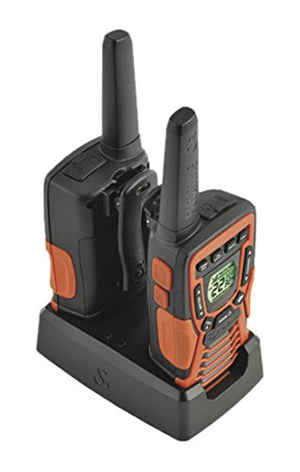 Cobra ACXT1035R Walkie Talkies 37-Mile
