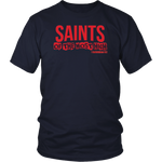 JF Saints (Official Series) Hoodies+