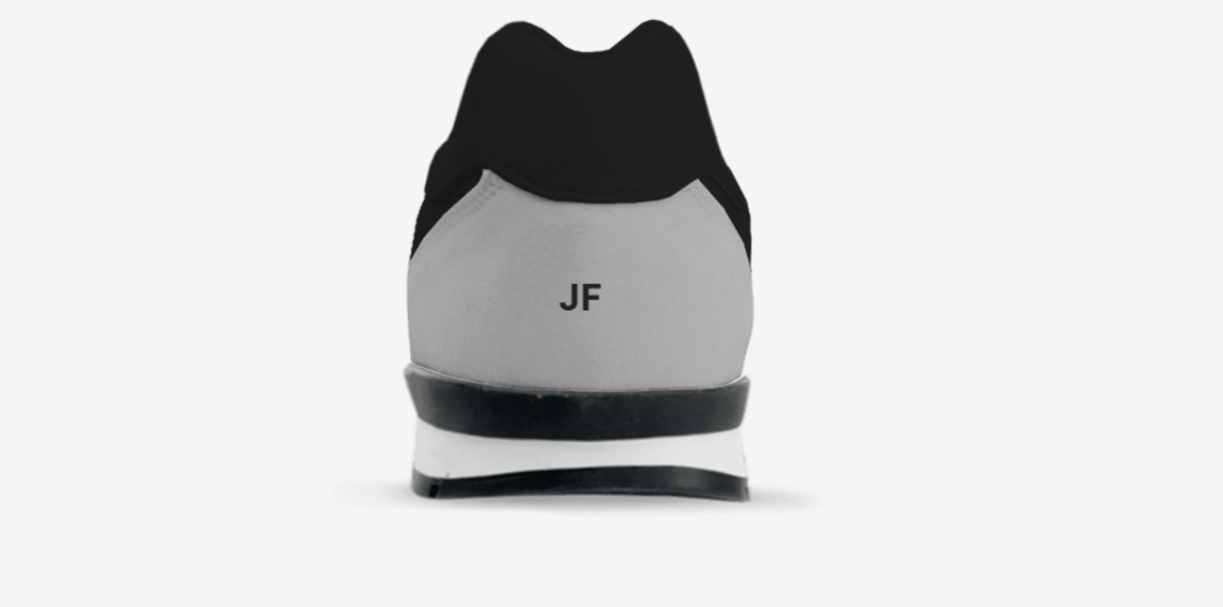 JF 2020 Grey (Retro Sports Sneakers)
