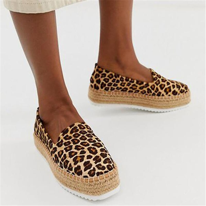 JF Women's Espadrilles Shoes