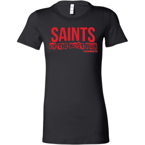 JF Saints (Official Series)