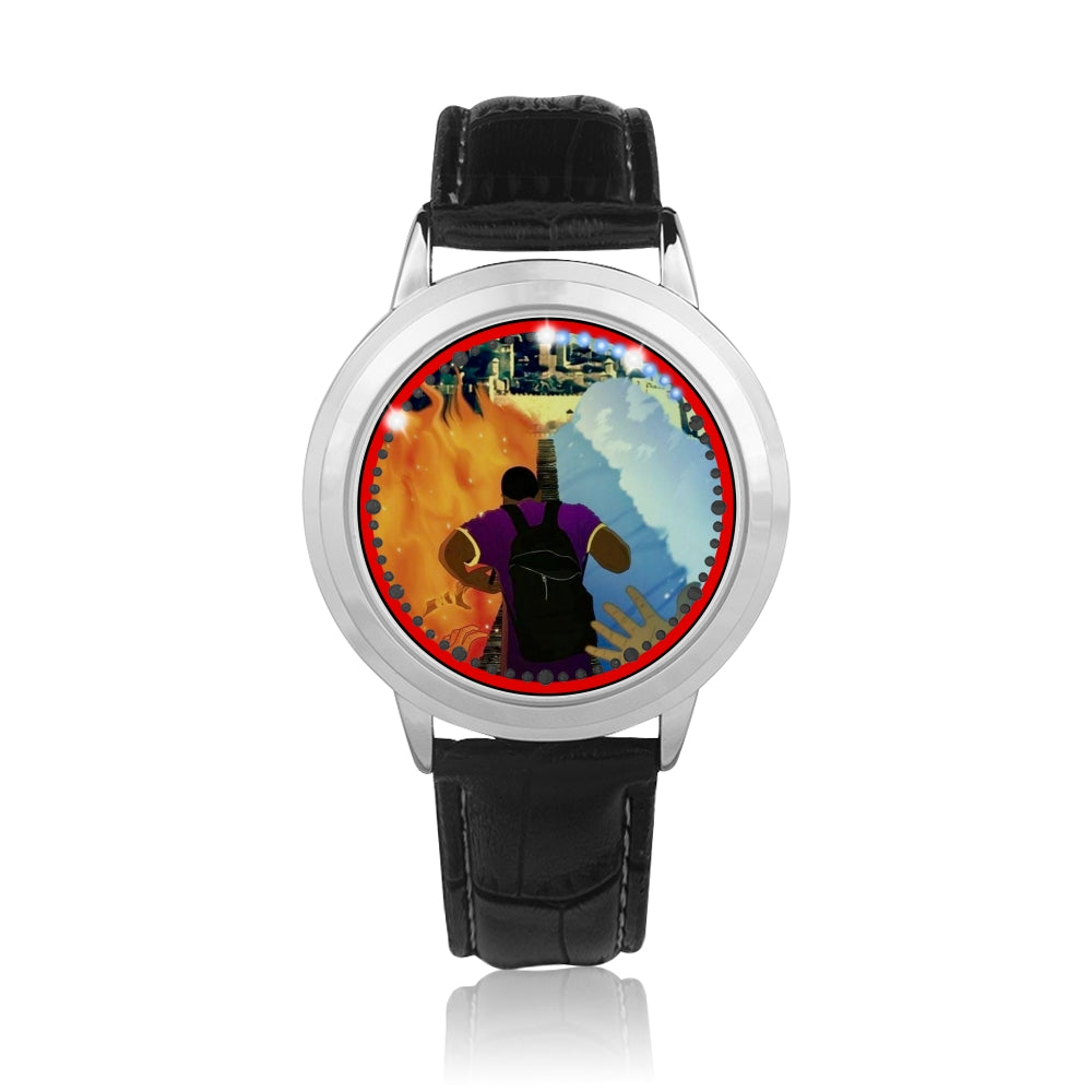 JF Touch Screen Watch (Trails & Tribulations Edition)