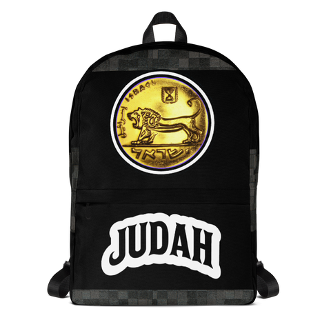 Judah Signature Backpack