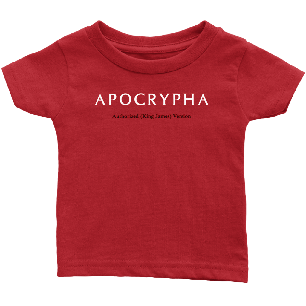 JF Apocrypha Series Infant T-shirt