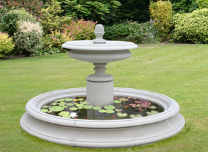 Tips for Keeping Your Fountain Looking Beautiful: Part I