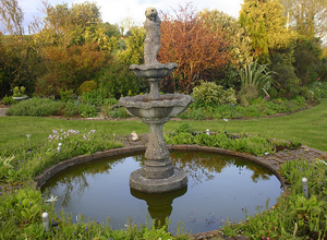Tips for Keeping Your Fountain Looking Beautiful: Part II