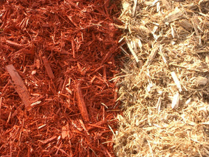 Solarfast™ Red Mulch Dye