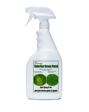 Solarfast™ Green Lawn Paint | Green Patch | 32oz