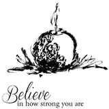 Believe in how strong you are - 180183