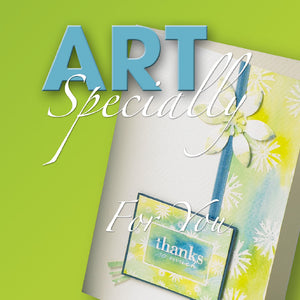 E-book ARTSpecially for You magazine 1