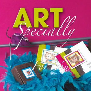 E-book ARTSpecially for You magazine 3