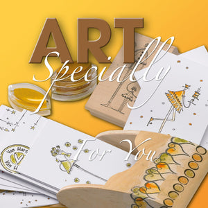 E-book ARTSpecially for You magazine 4