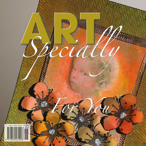 E-book ARTSpecially for You magazine 6