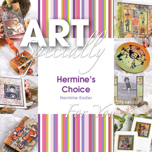 E-book Hermine's Choice