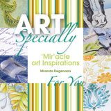 E-book 'Mir'acle art Inspirations
