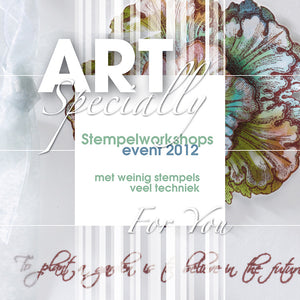 E-book Stempelworkshops event 2012