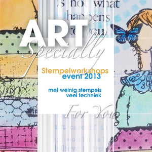 E-book Stempelworkshops event 2013