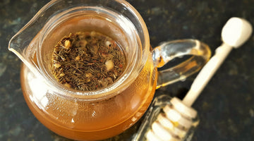 A Guide to Cedar Lake Teas Wellness Teas