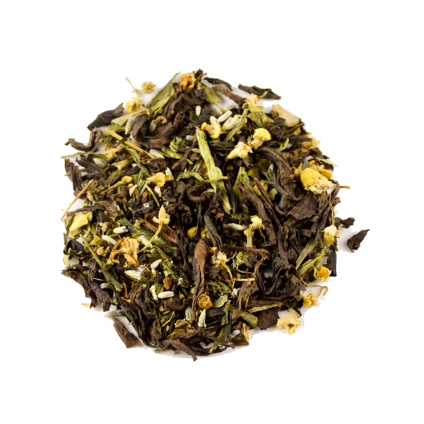 Enlightened Rooster - Cedar Lake Teas