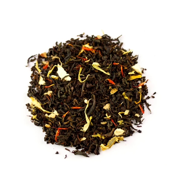 Ginger Peach - Cedar Lake Teas