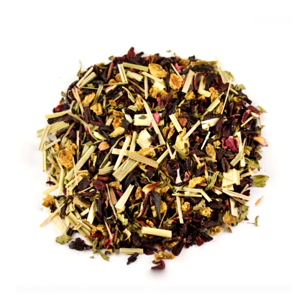 Hibiscus Bliss - Cedar Lake Teas