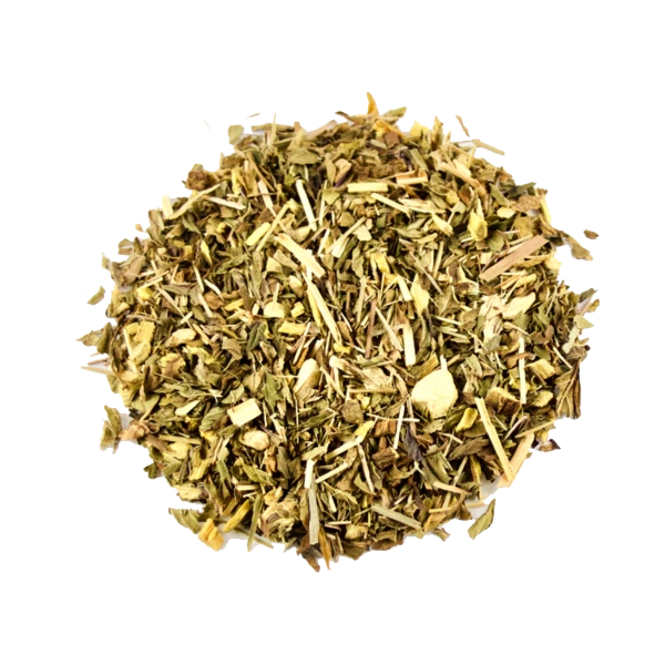 Peppermint - Cedar Lake Teas