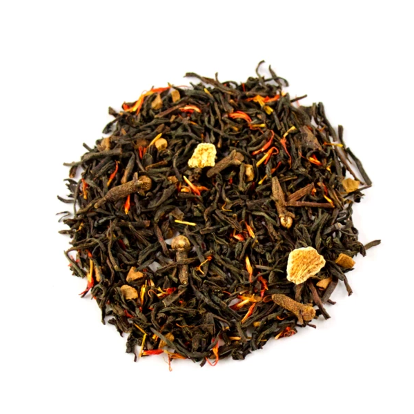 Orange Spice - Cedar Lake Teas