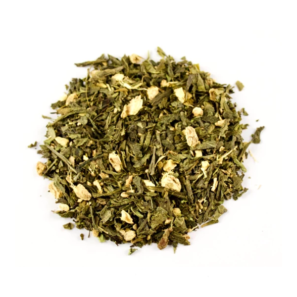 Sweet Ms. Ginger - Cedar Lake Teas