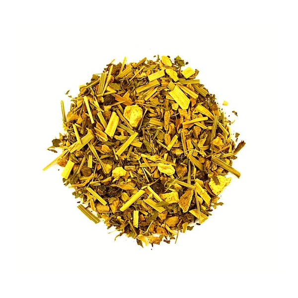 Turmeric Twist - Cedar Lake Teas