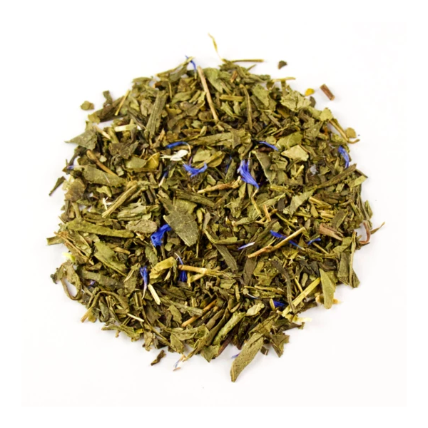Wisconsin Blueberry - Cedar Lake Teas