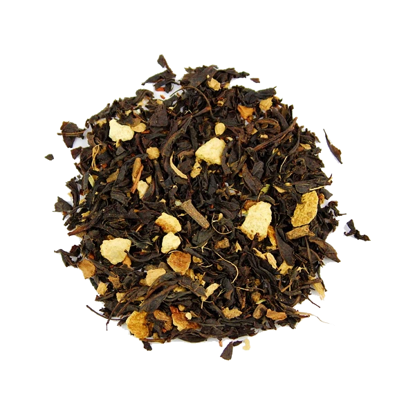 Yippie Chai Yay - Cedar Lake Teas