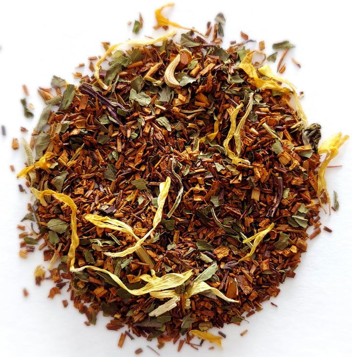 Chocolate Mint - Cedar Lake Teas