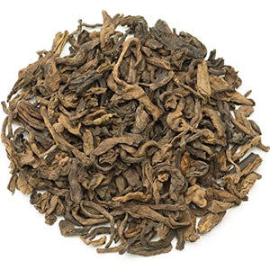 Puer Leaf Yunnan - Capital Tea