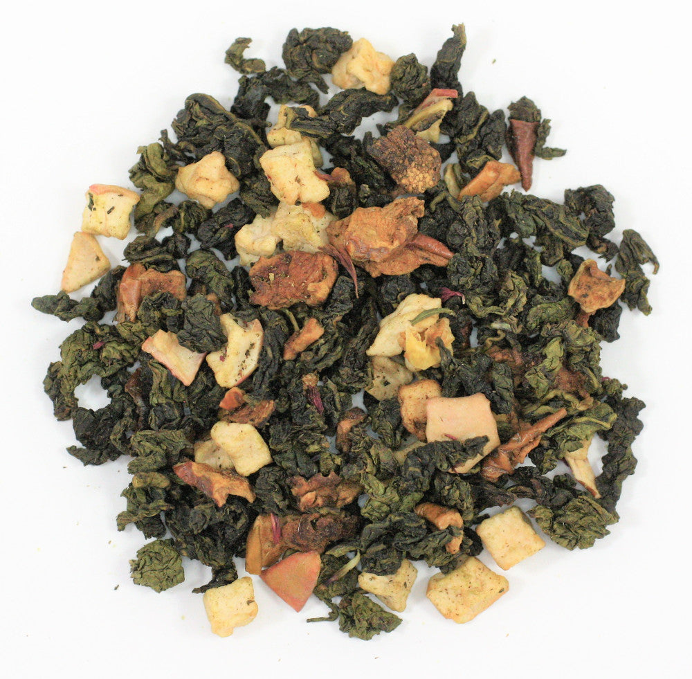 Elderflower & Citrus Oolong - Capital Tea