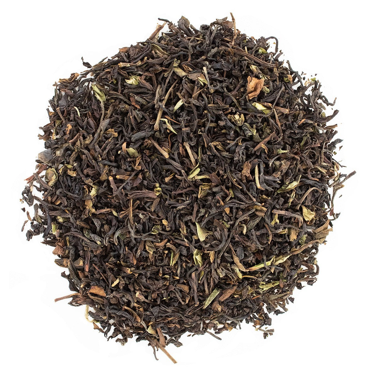 Darjeeling Margaret's Hope - Capital Tea