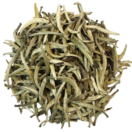 Jasmine Silver Needle - Capital Tea