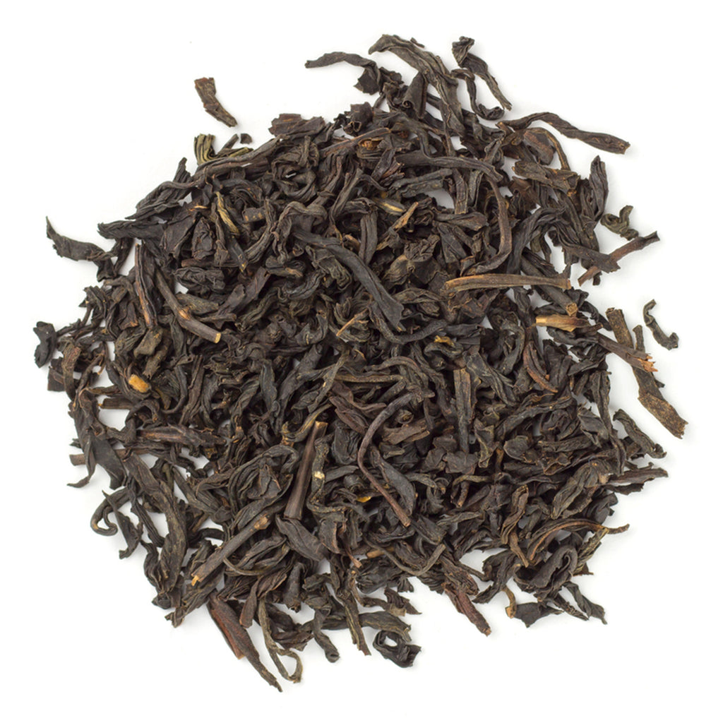 Lapsang Souchong - Capital Tea