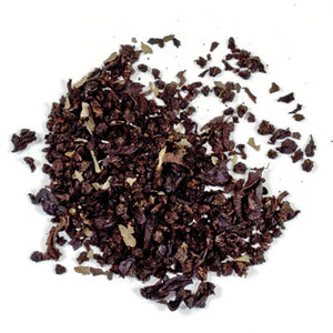Black Currant - Capital Tea