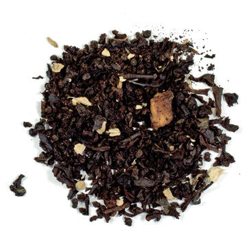 Ginger Peach Black - Capital Tea