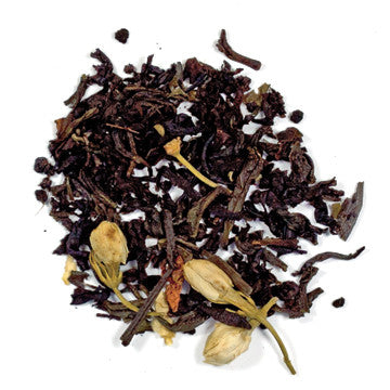 Black Jasmine Creme - Capital Tea