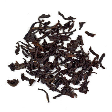 Bogowana Estate FBOP - Capital Tea