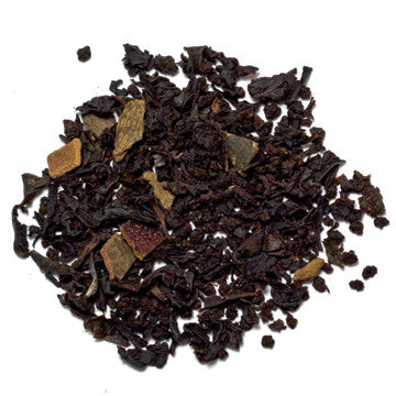Cinnamon Orange Spice - Capital Tea