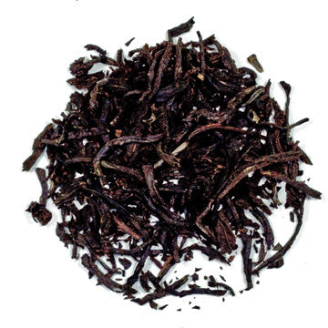 Earl Grey - Capital Tea