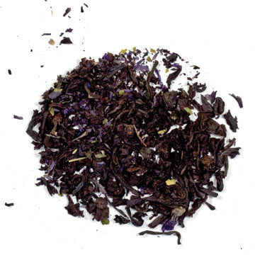 Earl Grey Blue Flower - Capital Tea